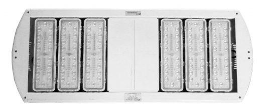 Cвітлодіодний світильник СДВ 02-108 А2